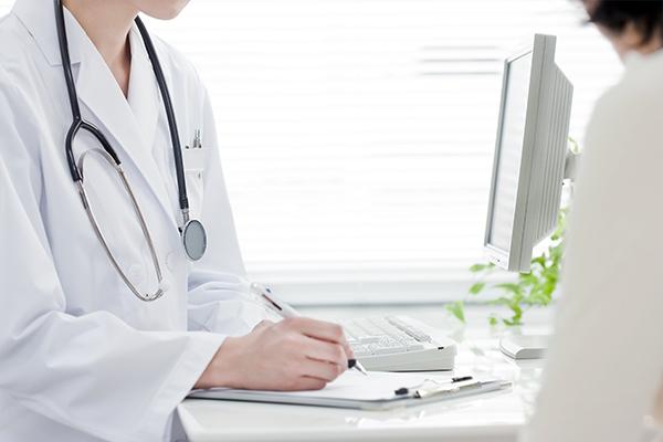 俊和会グループ連携および他医療機関への紹介